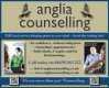 Anglia Counselling Ltd Logo