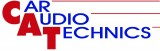 Car Audio Technics Logo