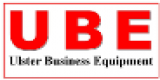 Ulster Business Equipment (Northern Ireland) Limited Logo