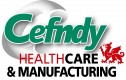 Cefndy Healthcare And Manufacturing Logo