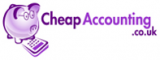 Cheapaccounting.Co.Uk Limited Logo