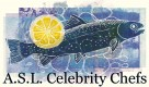 Asl Celebrity Chefs Limited Logo