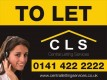 Central Letting Services Logo