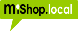Mishop.Local Limited Logo