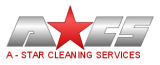 A-star Carpet Cleaning Logo