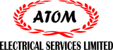 Atom Electrical Services Limited Logo