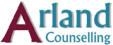 Arland Counselling Logo