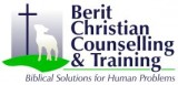Berit Christian Counselling And Training Logo