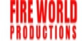 Fire World Productions Logo