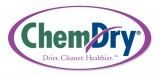 Chem Dry South Ribble Logo