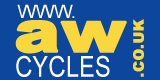 A W Cycles (Reading) Limited Logo