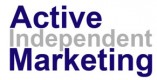 Active Independent Marketing Logo