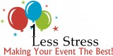 1 Less Stress Logo