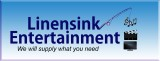Linensink Entertainment Logo