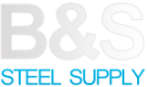 B&S Steel Limited Logo