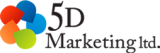 5D Marketing Limited Logo