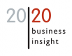 20/20 Business Insight Limited Logo