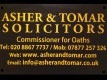 Asher & Tomar Solicitors Logo