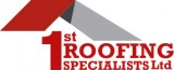 1st Roofing Specialists Limited Logo
