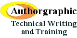 Authorgraphic Limited Logo