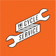 The Cycle Service Logo