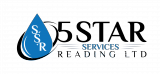 5 Star Services Reading Limited Logo