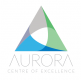 Aurora Centre Of Excellence Limited Logo