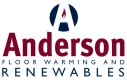 Anderson Floor Warming And Renewables Limited  title=