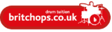 Britchops Drum Tuition Logo