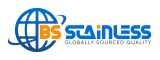 BS Stainless Limited Logo