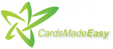 Cards Made Easy Limited Logo