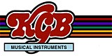 KGB Musical Instruments  title=